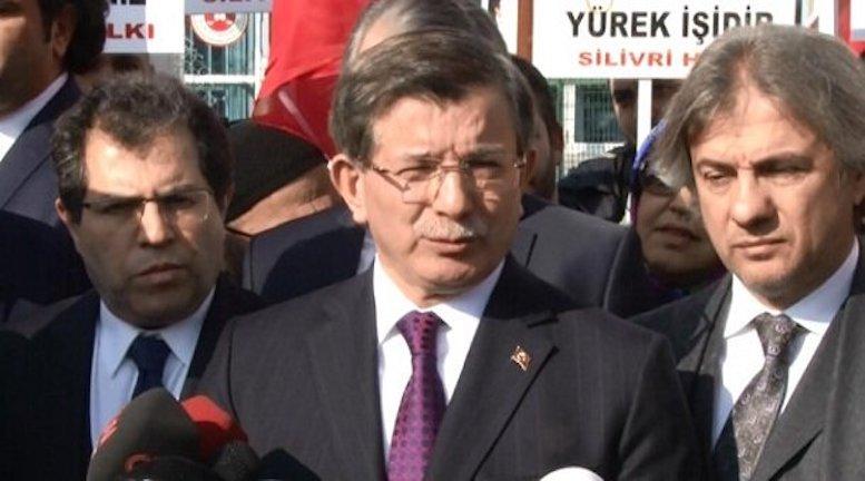 جزئیات دیدار نخستوزیر پیشین ترکیه با بشار اسد