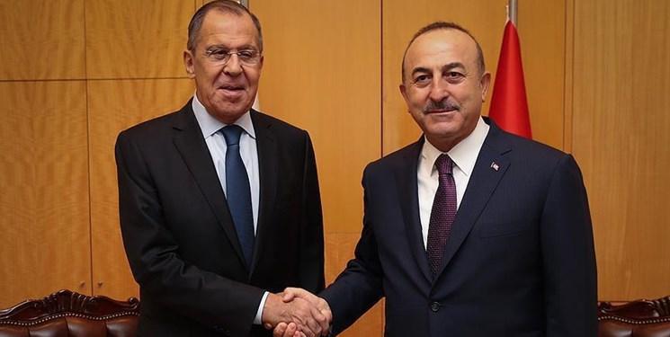 توافق مسکو و آنکارا برای آتشبس فوری در لیبی