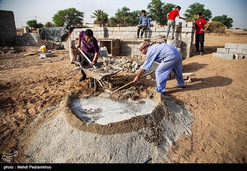بی آبی غیزانیه - خوزستان - تابناک | TABNAK