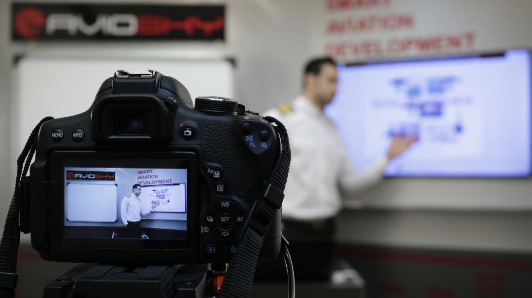 مجوز نخستین مرکز آموزش آنلاین هوانوردی در کشور صادر شد