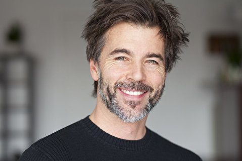 مدل موهای مناسب مردان بالای 40 سال