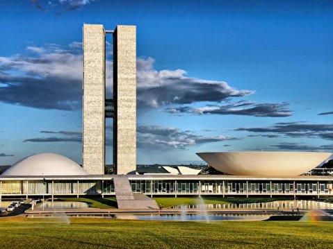 برازیلیا در قاب 4K