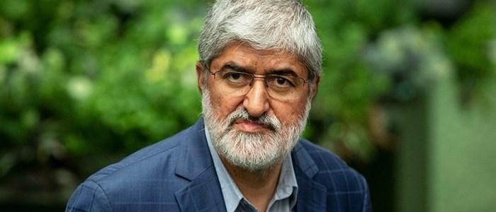 علی مطهری: جایگاه مجلس روز به روز سقوط خواهد کرد