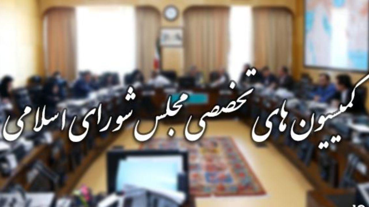 چه کسانی رئیس کمیسیونهای تخصصی مجلس میشوند؟/ یاران احمدینژاد و قالیباف بیشترین سهم را دارند