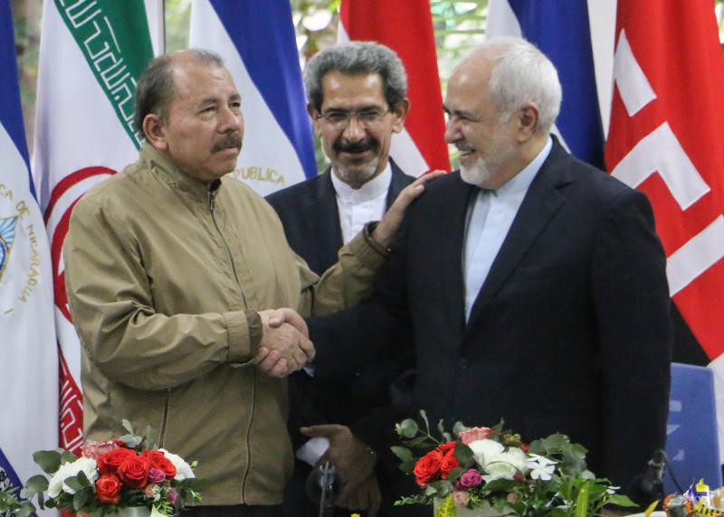 ایران به دنبال احیای عملیات های ضد آمریکایی خود در آمریکای لاتین است!