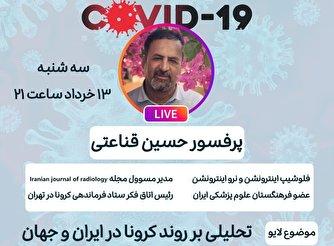 آیا کرونا و «کووید-۱۹» در ایران مهار شده؟ چگونه؟!