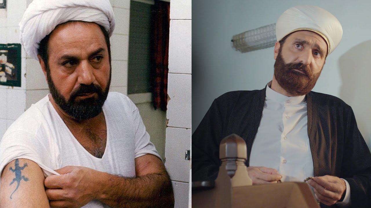 کپی برداری سریال ترکیهای از فیلم مارمولک - تابناک | TABNAK