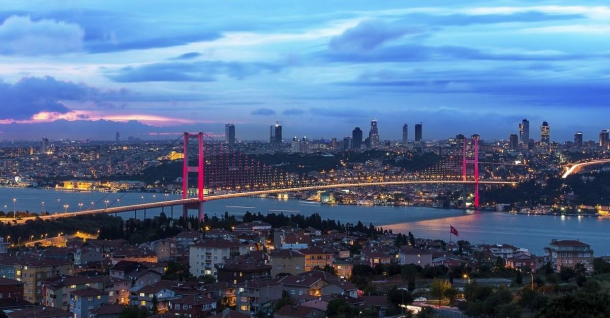 دلایل گرایش جهانی به خرید خانه در ترکیه
