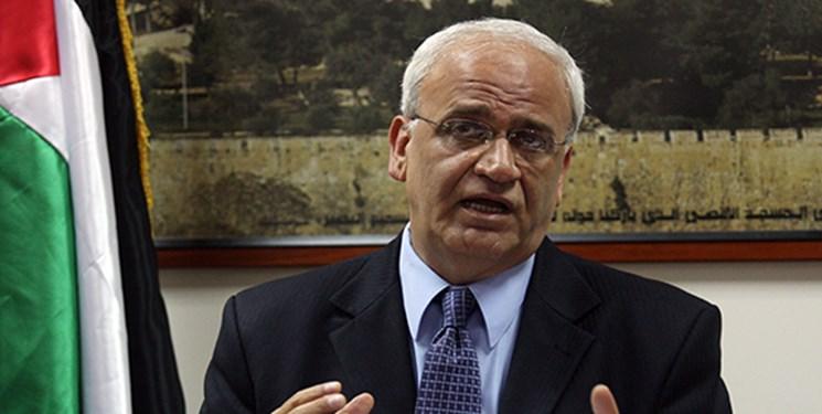 توقف همکاری تشکیلات خودگردان فلسطین با سیا