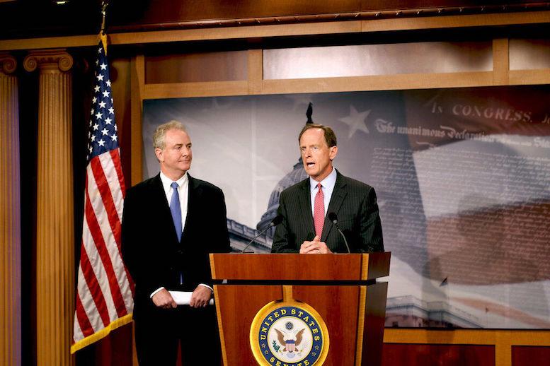 سناتورهای آمریکایی برای تحریم چین آماده میشوند