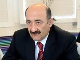 وزیر فرهنگ آذربایجان برکنار شد