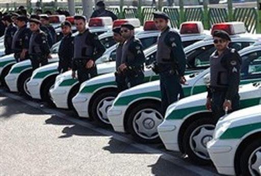 آشنایی با قوانین مربوط به مسئولیت کیفری کارکنان پلیس در حفظ حقوق مردم