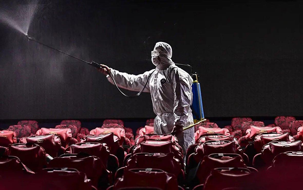 پرداخت غرامت با اکران تحت فشار فیلمهای سینمایی