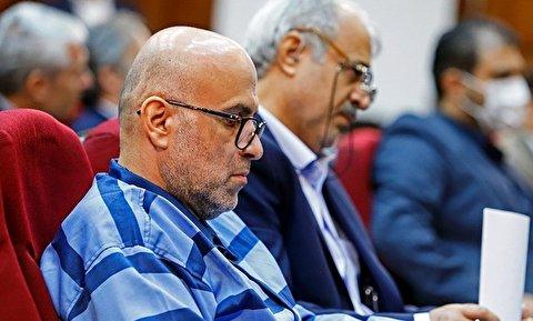 دفاعیات اکبر طبری در دادگاه