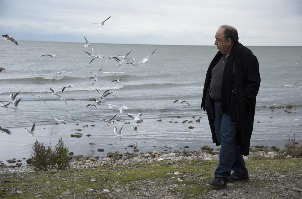 «حکایت دریا»، اثری که باید روی پرده بزرگ دیده میشد