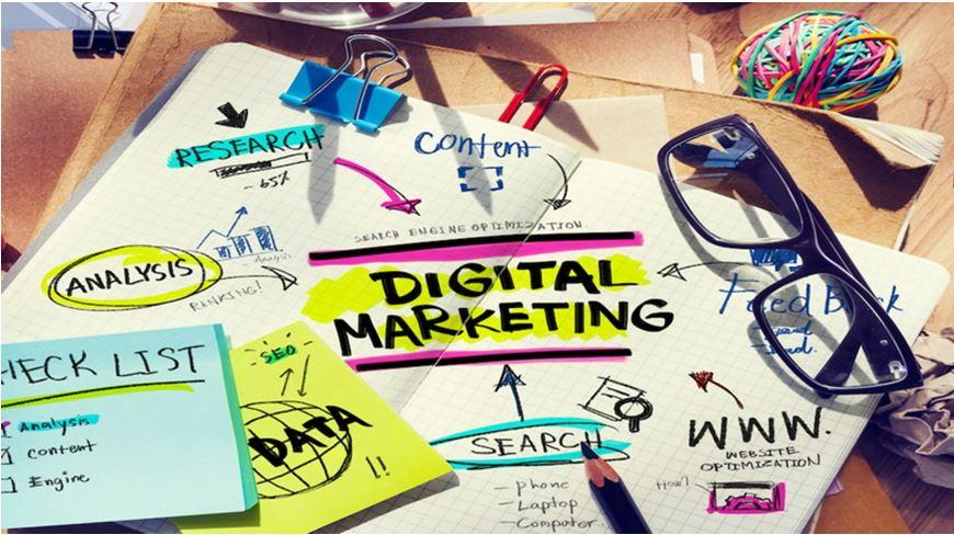 خدمات دیجیتال مارکتینگ شرکت ایران سایت