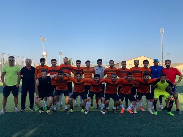 تیمهای فوتبال پلیمر بوشهر و مدیران تاثیرگذار کشور به مصاف هم میروند
