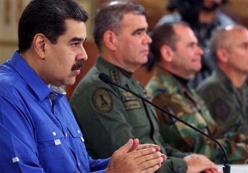 مانور موشکی ونزوئلا پیش از رسیدن نفتکش های ایرانی/گزارش رویترز از موقعیت نفتکش های ایرانی/ اظهارات برایان هوک در مورد فشار بر ایران برای مذاکره/ ارسال ۴۰ کامیون حامل تجهیزات جنگی به «الحسکه» سوریه از سوی آمریکا