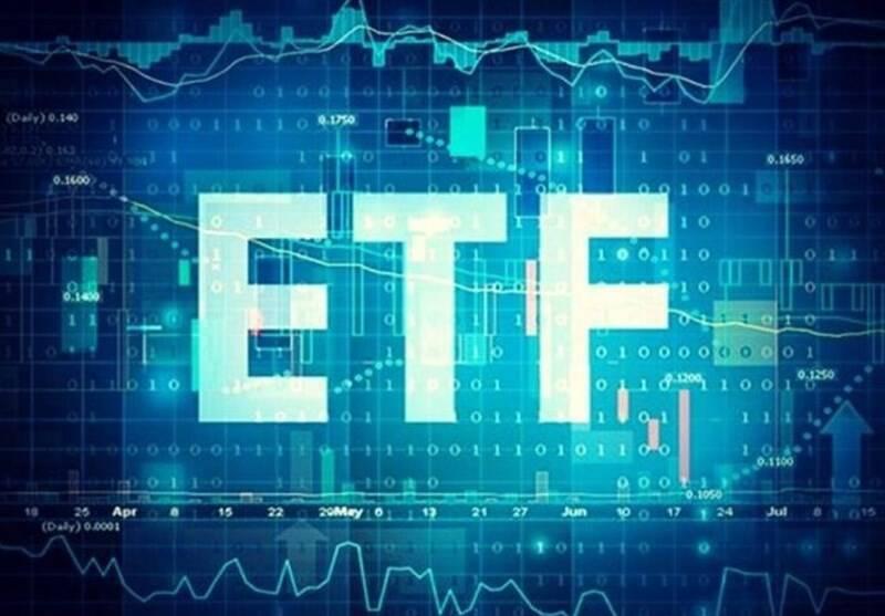 جذب حدود ۶ هزار میلیارد تومان سرمایه در ETF