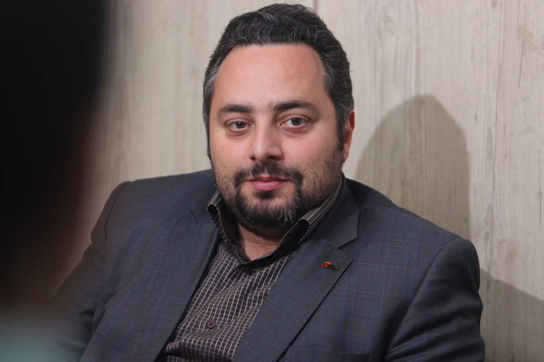 سید صابر امامی