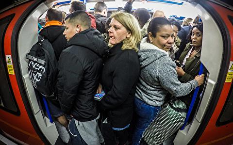 چگونه در وسایل حملونقل عمومی باشعور باشیم؟