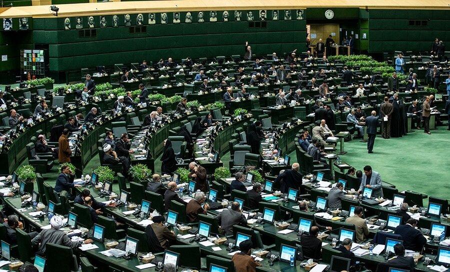 واکنشهای تند مجلس یازدهمیها به توییت آشنا