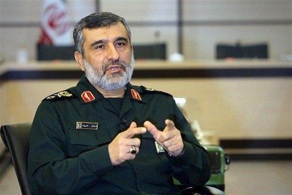 سردار حاجیزاده: مردم نگرانی به خود راه ندهند