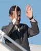 دسته گل ۹۰ میلیون دلاری که احمدینژاد در سنگال به آب...