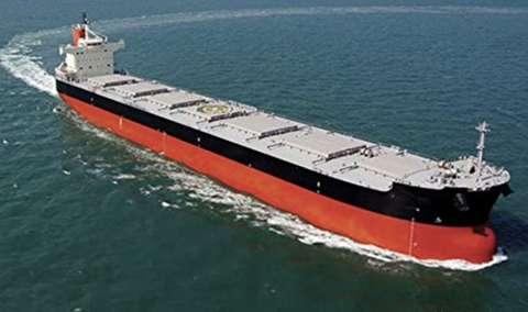 اسکورت نفتکش ایران در آبهای ونزوئلا