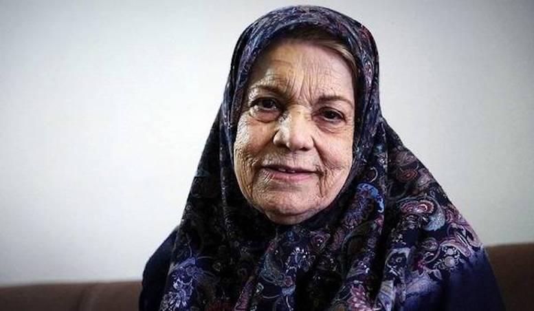 صدیقه کیانفر درگذشت - تابناک | TABNAK