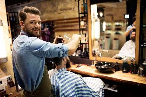 رمزهای پیدا کردن یک آرایشگر خوب