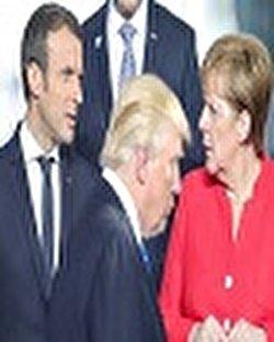 چرا اروپا از پایان نظم تحت رهبری آمریکا سخن گفته است؟