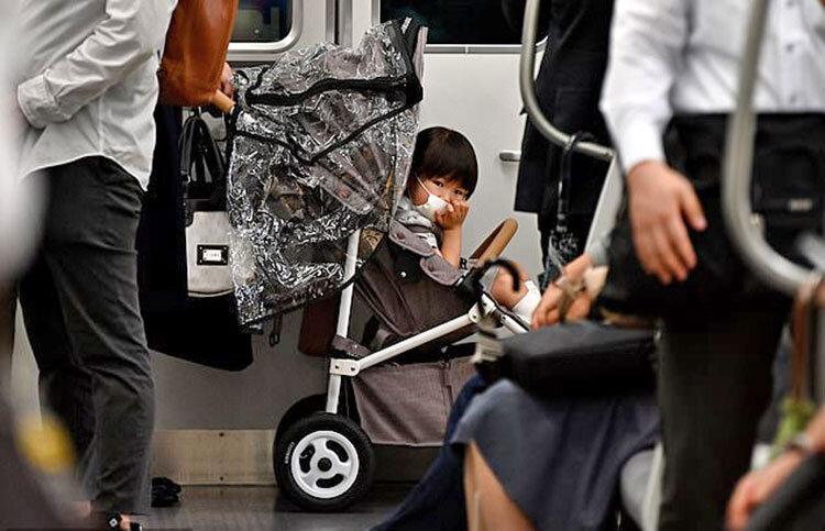 ماسک برای کدام کودکان «بسیار خطرناک» است؟