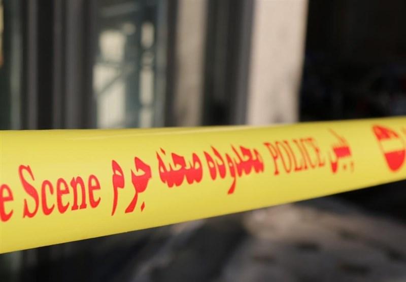 قتل همسر به خاطر اختلاف خانوادگی