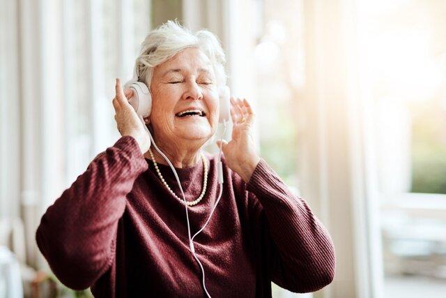 اثربخشی موسیقی درمانی بر بهبود افسردگی زنان