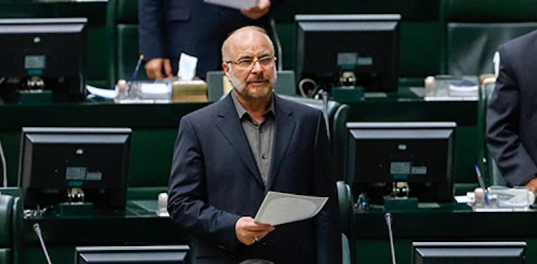 سخنی با قالیباف در مسند سکانداری مجلس