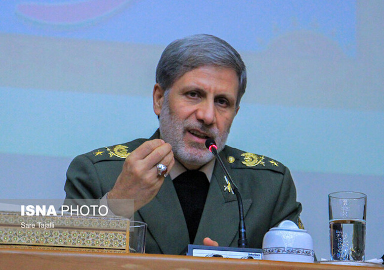 کمربند امنیت خلیج فارس محکمتر خواهد شد