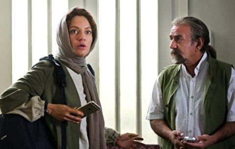 سکانسهایی از فیلم لس آنجلس تهران
