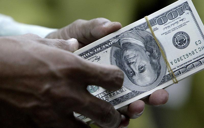 قیمت دلار و یورو امروز پنجشنبه ۸ خرداد ۹۹/ دلار به کانال ۱۶ بازگشت