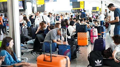 چگونه برای تاخیر یا کنسلی هواپیما خسارت بگیریم؟