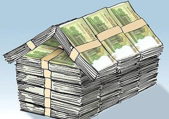 میلیون ها ایرانی برای خرید پرسود به این بازار رفتند