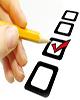 فرآیند اجرای آزمون استخدامی بخش خصوصی به متقاضیان کار با ارائه آموزش فنی و حرفه ای