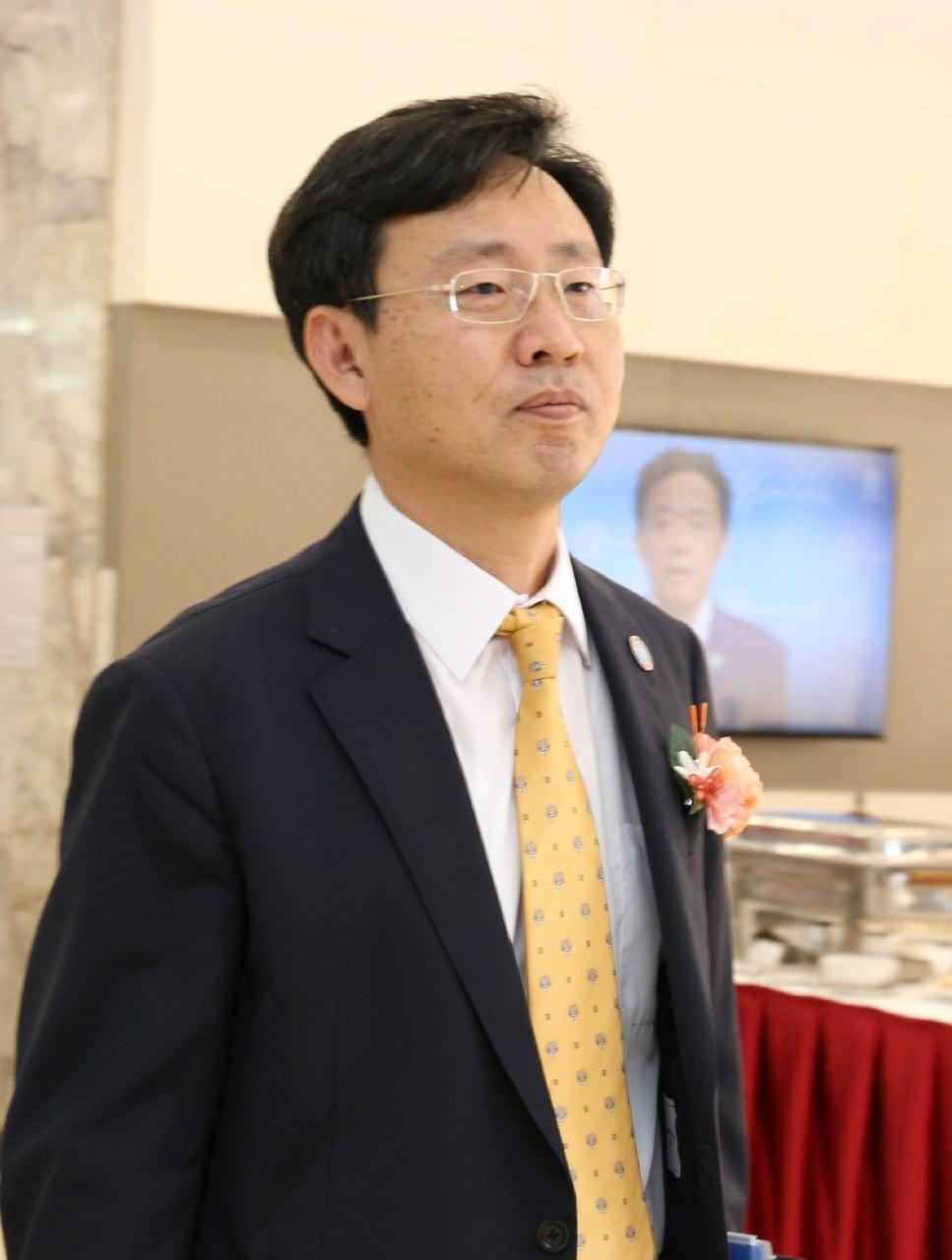 نماینده جدید فائو در آسیا و اقیانوسیه تعیین شد