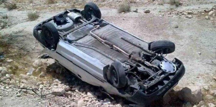 ۵ کشته و ۱۶ مصدوم در حوادث امروز خراسان رضوی
