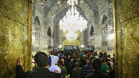 ایران تحت فرامین علی است