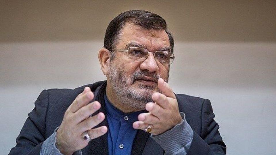 در «لاک داون» تهران، بحث ماسک و استفاده از همیاری نیروهای مسلح تعلل صورت گرفت/ مبادا یک میلیارد یورو هم به سرنوشت ۵۰۰ میلیون دو سال قبل منجر شود/ مقابل اجتهاد در وزارت صمت بایستید
