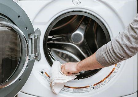 5 نکته برای نگهداری و حفظ کارایی ماشین لباسشویی
