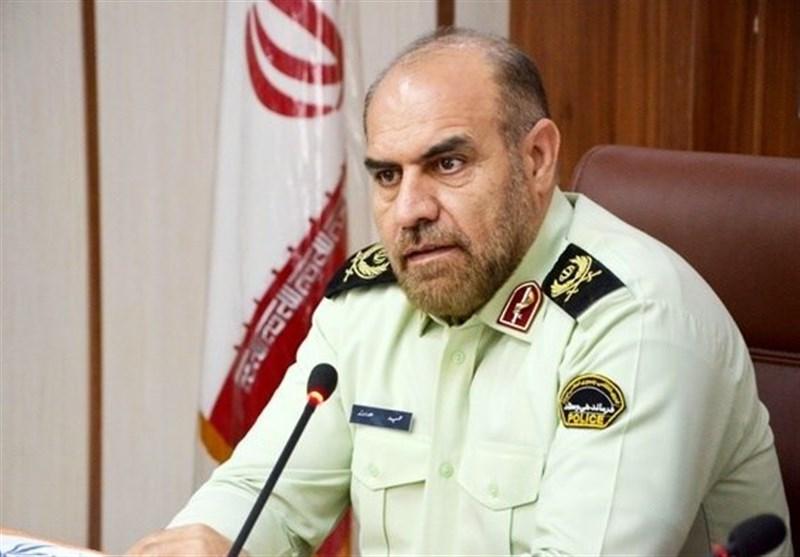 تعداد بازداشتیهای انفجار کلینیک به ۱۲ نفر رسید