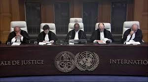چرا ایران باید دوباره در دادگاه بین المللی دادگستری شکایت ثبت می کرد؟