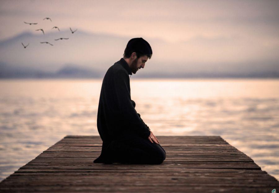 نماز احتیاط چگونه خوانده می شود؟
